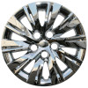 12' 13' 14' Camry hubcap with chrome finish 16 inch replica Camry wheel cover.