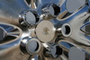 2013 2014 Fusion Hubcap 16 inch Chrome Fusion Wheel Cover Replacement
