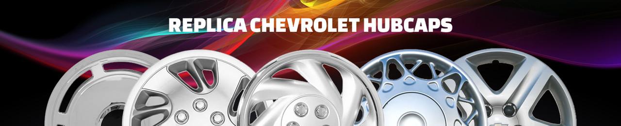 Chevrolet Hubcaps