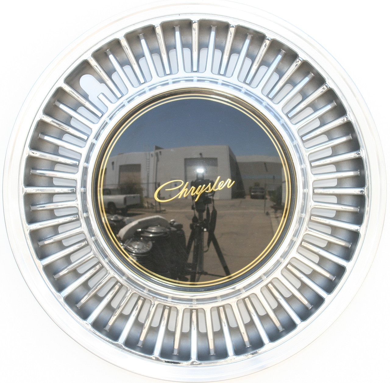 14 New Yorker 88 91 Hubcap Wheel Cover Old