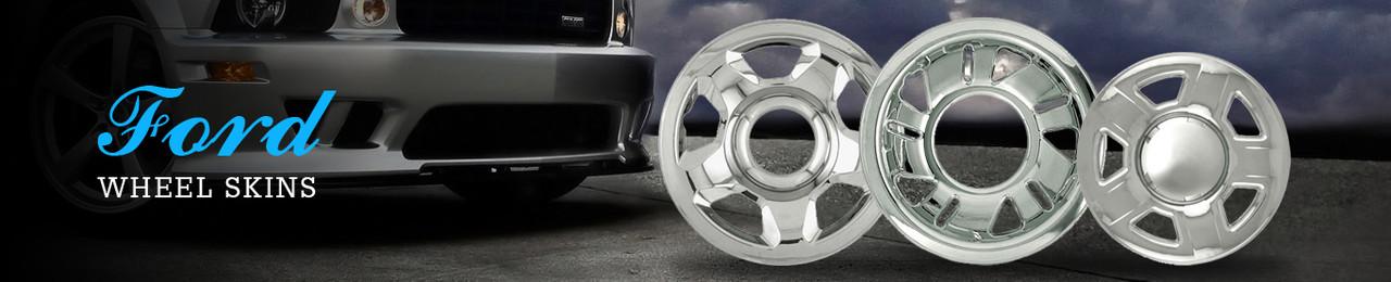 Ford Wheel Skins