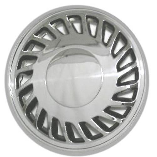 Custom 52-14c Chrome Finish 14 inch Wheelcovers