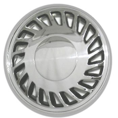 15 inch chrome wheelcover