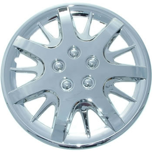 16 inch Hubcaps Chrome 16' Wheel Covers