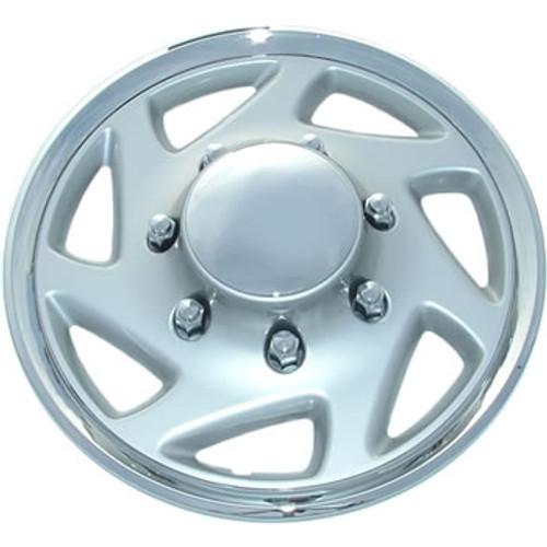 92' - 03' Ford Van Hubcaps Econoline Wheelcovers E150 15 inch replica