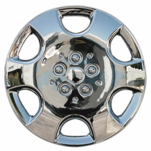 03' - 10' Chrome Finish Chrysler PT Cruiser Wheel Cover - 15 inch