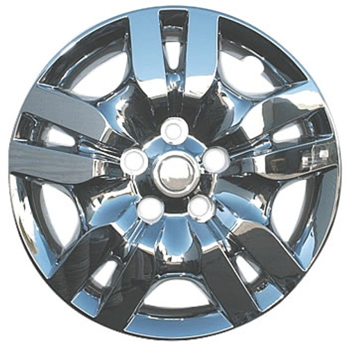 2009 2010 2011 2012 Nissan Altima Hub Caps 16 inch Chrome Altima Wheel Covers