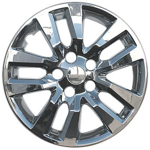 2013 2014 2015 Altima Hubcap 16 inch Chrome Finish Wheel Cover