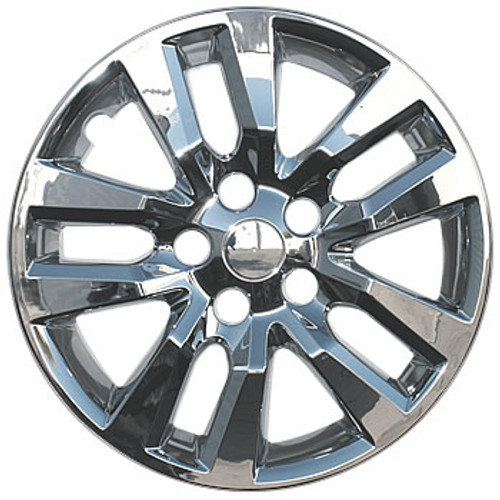 2013 2014 2015 Altima Hubcap 16 inch Chrome Finish Wheel Cover