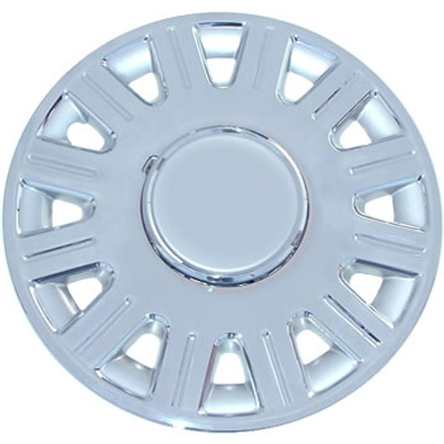 Bolt-On 03' - 05' Ford Crown Victoria Wheel Covers