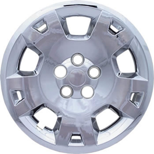 06' - 12' Dodge Magnum Wheel Cover - Aftermarket Bolt-On Chrome Finish