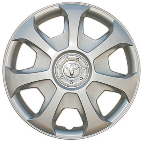 00'-04' Toyota Avalon Hubcap Genuine 61102 Toyota Wheelcover Reconditioned