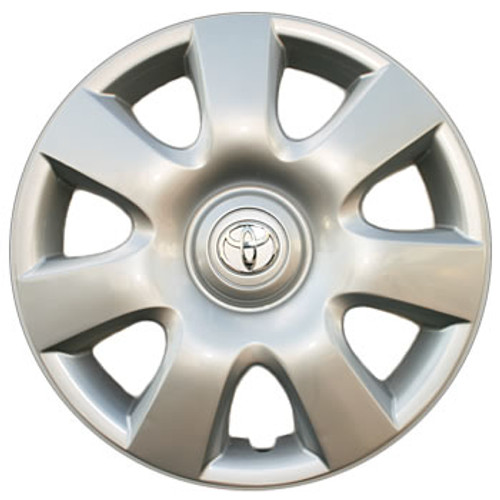 02'-04' Toyota Camry Hubcaps - Genuine Toyota Factory Cap