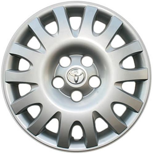 02'-06' Toyota Camry Wheel Covers-Genuine Toyota New
