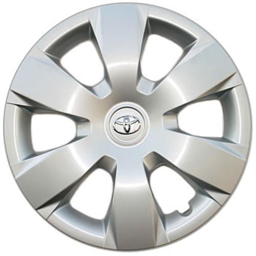 "07'-09' Toyota Camry Hubcaps - 16"" Genuine Toyota New"