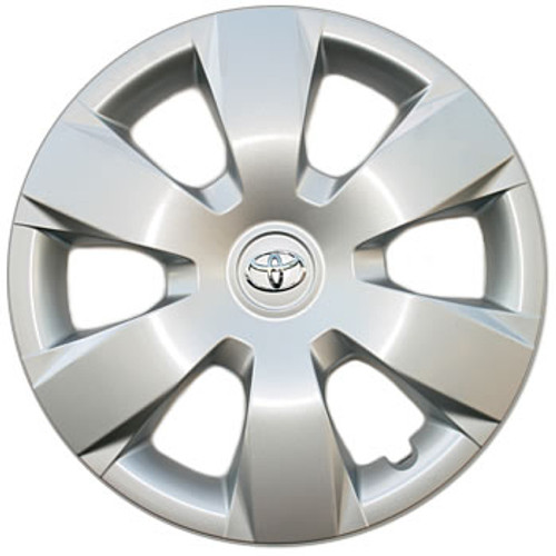 "07'-11' Toyota Camry Hubcaps - 16"" Genuine Toyota New"