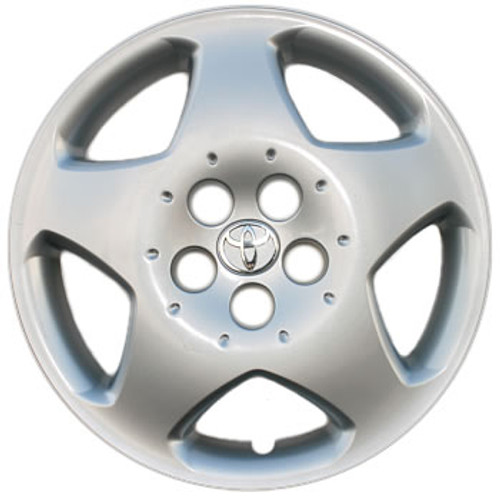03'-08' Toyota Corolla Hub Caps - Genuine Toyota Factory New