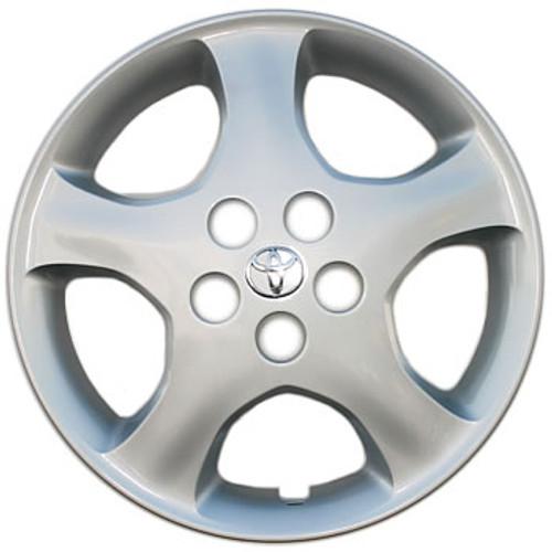 2005 - 2008 Corolla Hubcaps New Genuine Toyota Corolla Wheel Covers