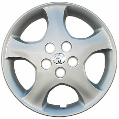 2005 - 2008 Corolla Hubcaps New Genuine Toyota Corolla Wheel Covers