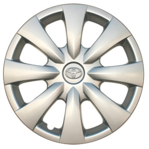 2001 20012 2013 2014 Corolla Hubcaps New Genuine Toyota Corolla Wheel Covers