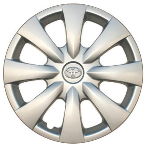 2001 20012 2013 2014 Corolla Hubcaps New Genuine Toyota Corolla Wheel Covers