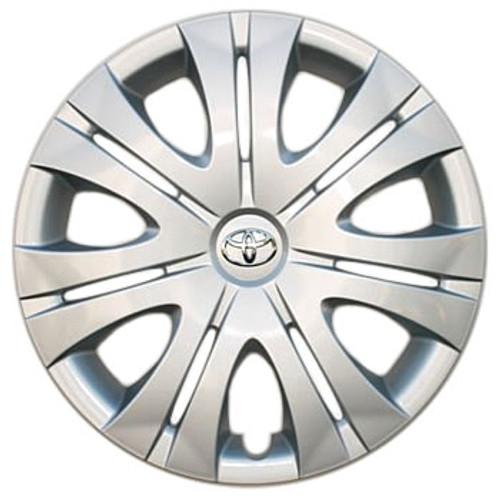 2009 2010 Corolla Wheel Covers Genuine Toyota Corolla Hubcaps New