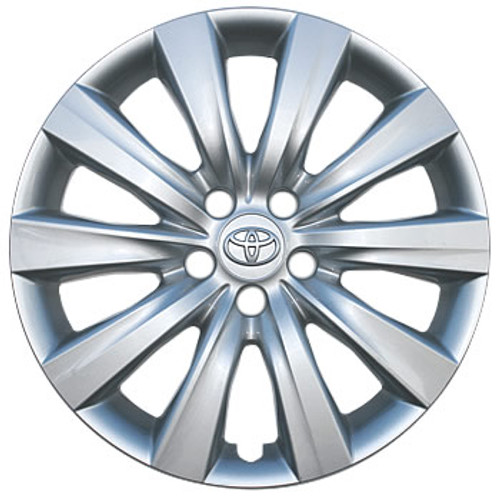 2011 2012 2013 Corolla Hubcaps Genuine Toyota Corolla Wheel Covers
