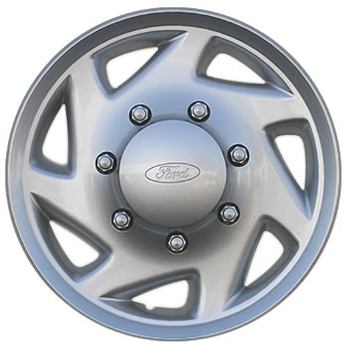 1998-2016 Genuine Ford Hubcaps 7070-16 New Wheel Cover