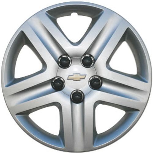2006 2007 2008 2009 2010 2011 Chevy Impala wheel cover genuine factory Chevrolet Impala Hubcap