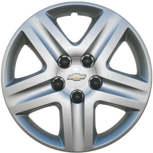 "06' - 11' Genuine Chevrolet Impala Hubcaps 16"" Wheel Cover"