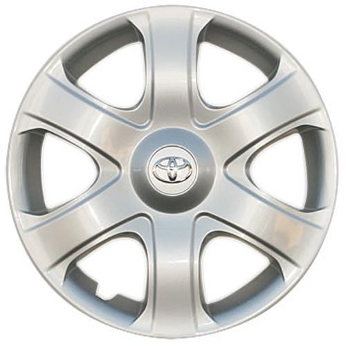 09'-10' Matrix Hubcaps - Genuine Toyota New