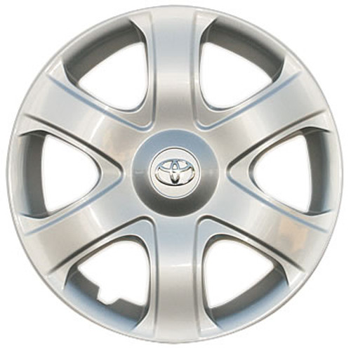 09' & 10' Matrix Hubcaps - Genuine Toyota New Matrix Wheel Cover 2009 2010