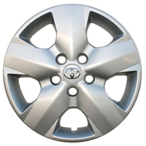 06'-12' Toyota Rav4 Wheel Covers-Genuine Toyota New