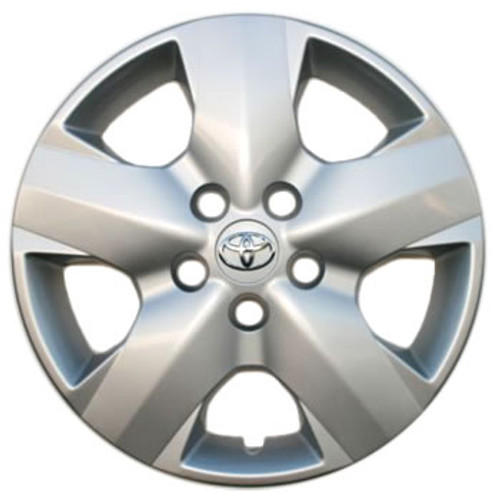 06'-12' Toyota Rav4 Wheel Covers-Genuine Toyota New