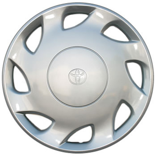 98'-00' Toyota Sienna Hubcaps-Genuine Toyota Factory