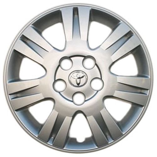 04'-07' Toyota Solara Wheel Covers - Genuine Toyota New