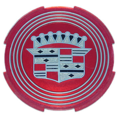 Hubcap Medallion