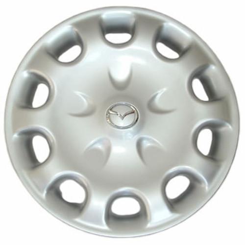 95'-97' Mazda 626 Hubcaps - 14 inch