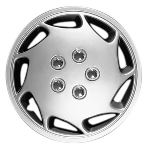 88'-89' Honda Accord Hubcaps-14 inch