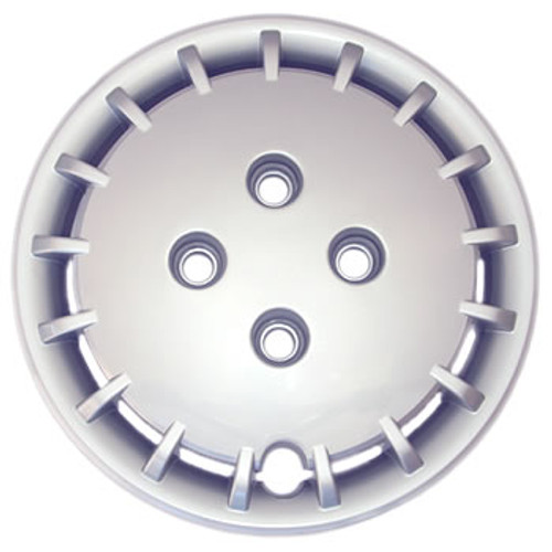 90'-91' Honda Accord Hubcaps - 14 inch Bolt-On Wheecovers