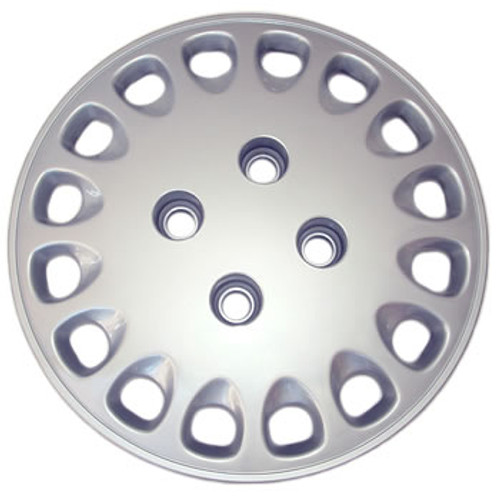 92'-93' Honda Accord Wheel Covers - Bolt-On 14 inch Hubcaps