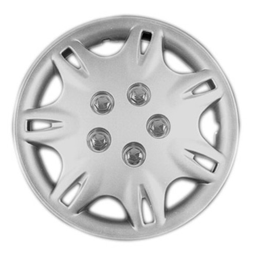 95'-97' Honda Accord Hubcaps-14 inch