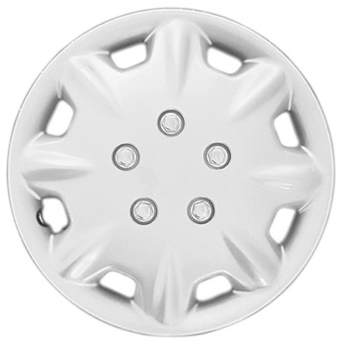 96'-97' Honda Accord Hubcaps-15 inch