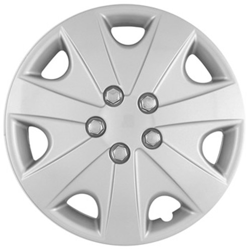 03'-04' Honda Accord Hubcaps-15 inch