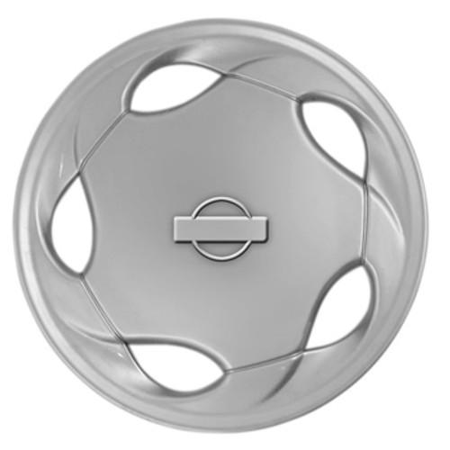 1993 1994 1995 1996 Nissan Altima Hubcap 15 inch Silver Altima Wheel Covers