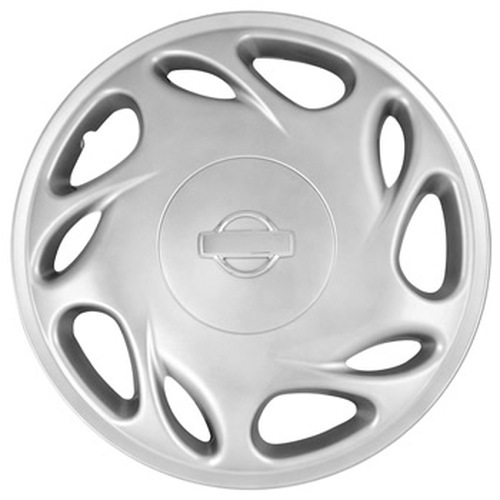 Nissan 95'-99'  Altima Hubcaps-15 inch