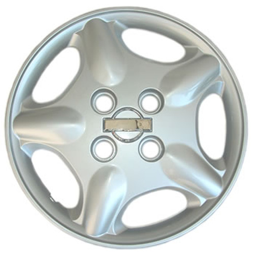 Nissan 00'-01' Altima Hubcaps-15 inch