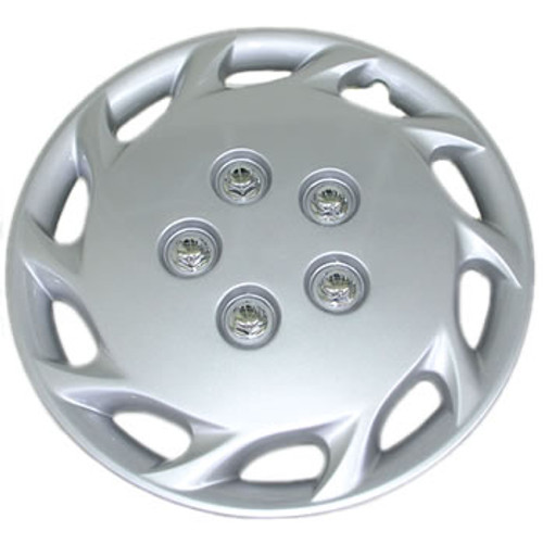 97'-99' Camry Hubcaps - 14 inch