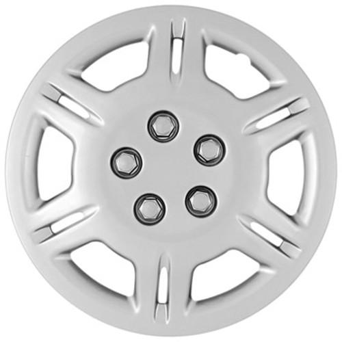 01'-02' Honda Civic Hubcaps-14 inch