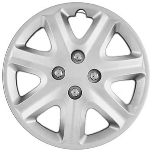 03'-04' Honda Civic Hubcaps-15 inch